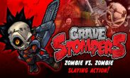 In addition to the game Colony Sweepers for Android phones and tablets, you can also download GraveStompers for free.