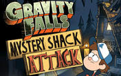 In addition to the game Infinite Sky for Android phones and tablets, you can also download Gravity Falls: Mystery shack attack for free.