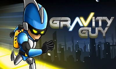 Gravity Guy Android apk