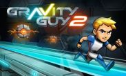 In addition to the best Android game Gravity Guy 2 for ST21i2 Xperia Tipo Dual download other free Sony ST21i2 Xperia Tipo Dual games for Android.