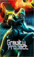 In addition to the game Infinity Run 3D for Android phones and tablets, you can also download Gravity Project for free.