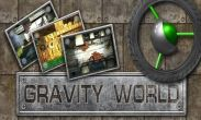 In addition to the game Pocket Frogs for Android phones and tablets, you can also download Gravity World 3D for free.