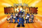 In addition to the game ThumbZilla for Android phones and tablets, you can also download Great big war game for free.