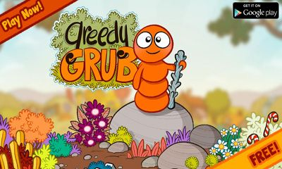 Download Greedy grub Android free game. Get full version of Android apk app Greedy grub for tablet and phone.