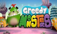 In addition to the game Ninja vs Samurais for Android phones and tablets, you can also download Greedy Monsters for free.