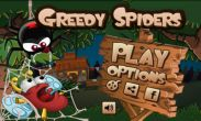 In addition to the game Ninja Run Online for Android phones and tablets, you can also download Greedy Spiders for free.
