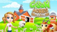 In addition to the game Mars of Legends for Android phones and tablets, you can also download Green acres: Farm time for free.