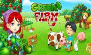 In addition to the game Soccer Superstars 2012 for Android phones and tablets, you can also download Green Farm for free.