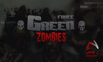 Download Green Force Zombies Android free game. Get full version of Android apk app Green Force Zombies for tablet and phone.