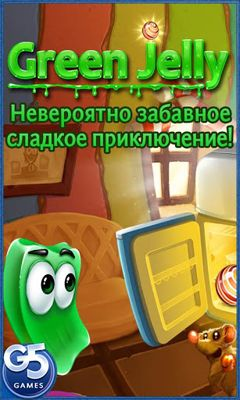 Download Green Jelly Android free game. Get full version of Android apk app Green Jelly for tablet and phone.