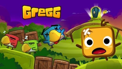 Download Gregg Android free game. Get full version of Android apk app Gregg for tablet and phone.
