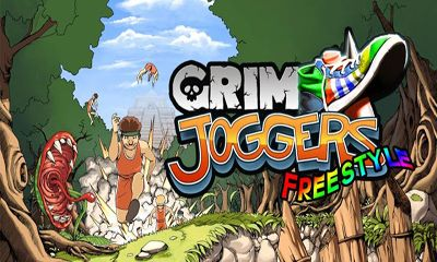 Download Grim Joggers Android free game. Get full version of Android apk app Grim Joggers for tablet and phone.