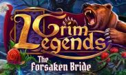 In addition to the game Metal Slug 3 for Android phones and tablets, you can also download Grim legends: The forsaken bride for free.