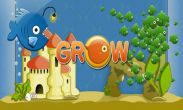 In addition to the game Pinball Classic for Android phones and tablets, you can also download Grow for free.