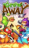 In addition to the game  for Android phones and tablets, you can also download Grow Away for free.