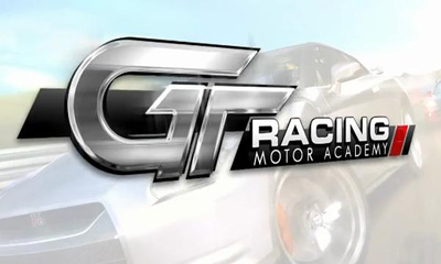 Screenshots of the GT Racing Motor Academy HD for Android tablet, phone.