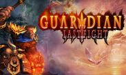 In addition to the game Spirit Walkers for Android phones and tablets, you can also download Guardian: Last fight for free.