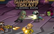 Guardians of the galaxy: The universal weapon free download. Guardians of the galaxy: The universal weapon full Android apk version for tablets and phones.