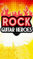 In addition to the game Strikefleet Omega for Android phones and tablets, you can also download Guitar heroes: Rock for free.