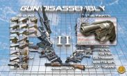 In addition to the game Thor 2: the dark world for Android phones and tablets, you can also download Gun disassembly 2 for free.