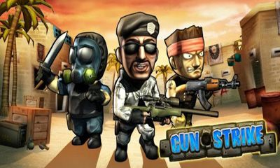 Download Gun Strike Android free game. Get full version of Android apk app Gun Strike for tablet and phone.