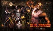 In addition to the game Zombie Trenches Best War Game for Android phones and tablets, you can also download Gun Zombie:  Halloween for free.