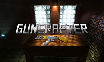 Download Guncrafter Android free game. Get full version of Android apk app Guncrafter for tablet and phone.