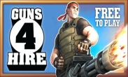 In addition to the game Car Race for Android phones and tablets, you can also download Guns 4 Hire for free.