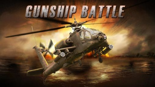 Screenshots of the Gunship battle for Android tablet, phone.
