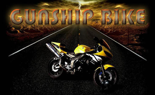 Download Gunship bike Android free game. Get full version of Android apk app Gunship bike for tablet and phone.