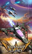 In addition to the game Football Manager Handheld 2014 for Android phones and tablets, you can also download Gunship glory: Battle on Earth for free.