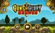 In addition to the game Ant Raid for Android phones and tablets, you can also download Guns'n'Glory Heroes Premium for free.