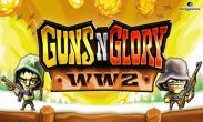 In addition to the game Marble Blast 2 for Android phones and tablets, you can also download Guns'n'Glory. WW2 for free.