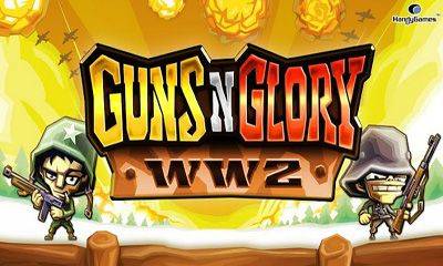 free games guns and glory