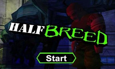 Download Half Breed Android free game. Get full version of Android apk app Half Breed for tablet and phone.