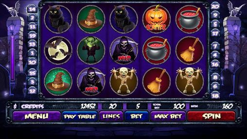 slot machine games online gamers malta