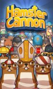 In addition to the game Magic World for Android phones and tablets, you can also download Hamster Cannon for free.