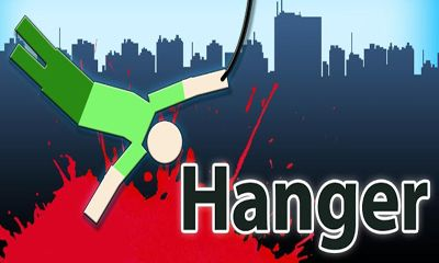 Screenshots of the Hanger for Android tablet, phone.