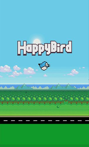 Download Happy bird Android free game. Get full version of Android apk app Happy bird for tablet and phone.