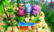 In addition to the game Virtual Table Tennis 3D for Android phones and tablets, you can also download Happy Dinos for free.