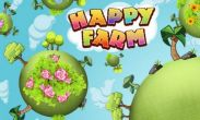 In addition to the game One Piece ARCarddass Formation for Android phones and tablets, you can also download Happy farm for free.