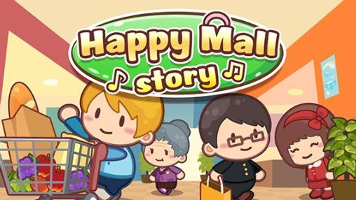 Download Happy mall story: Shopping sim Android free game. Get full version of Android apk app Happy mall story: Shopping sim for tablet and phone.