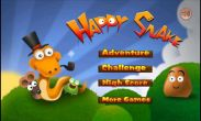 In addition to the game C.H.A.O.S Tournament HD for Android phones and tablets, you can also download Happy Snake for free.