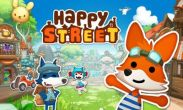 In addition to the game Modern War Online for Android phones and tablets, you can also download Happy Street for free.