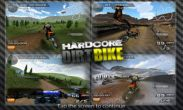 In addition to the game Doctor Bubble Halloween for Android phones and tablets, you can also download Hardcore Dirt Bike for free.