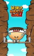 In addition to the game Ski Safari for Android phones and tablets, you can also download Hardest Game Ever 2 for free.