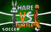 In addition to the game Survival Run with Bear Grylls for Android phones and tablets, you can also download Hare vs turtle soccer for free.