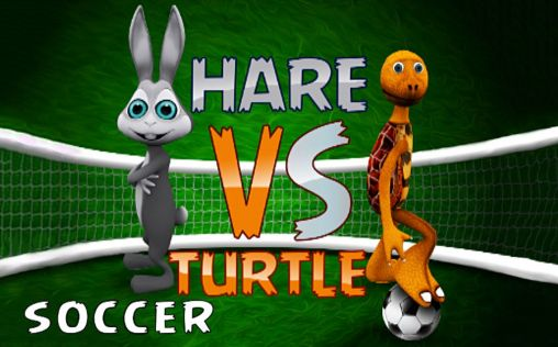 Download Hare vs turtle soccer Android free game. Get full version of Android apk app Hare vs turtle soccer for tablet and phone.