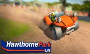 In addition to the game Ninja Revenge for Android phones and tablets, you can also download Hawthorne Park THD for free.