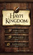 In addition to the game V for Vampire for Android phones and tablets, you can also download Haypi Kingdom for free.